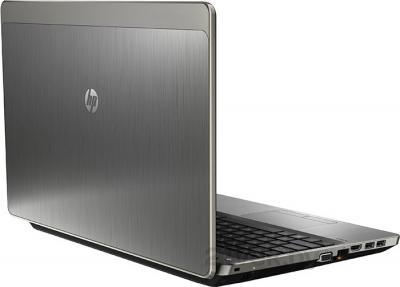 Ноутбук HP ProBook 4730s (LH348EA) - вид сзади