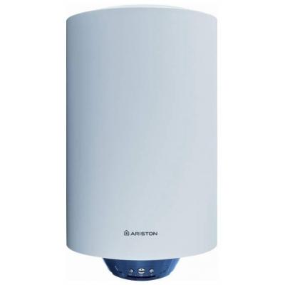 Накопительный водонагреватель Ariston ABS BLU ECO 100V - вид спереди