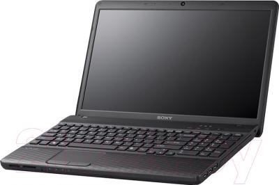 Ноутбук Sony VAIO VPCEL2S1R/B