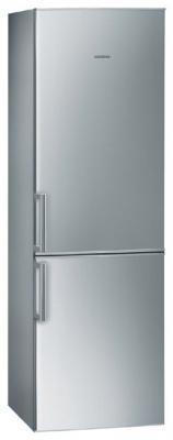 Холодильник с морозильником Siemens KG36VZ45 - вид спереди