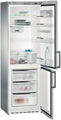 Холодильник с морозильником Siemens KG36VZ45 - внутренний вид