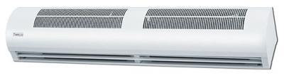 Тепловая завеса Ballu BHC-9.000 SR - вид спереди