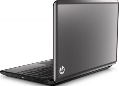 Ноутбук HP Pavilion g7-1255er (A4C85EA) - сзади