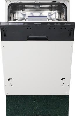 Посудомоечная машина Samsung DMM 770 B - общий вид