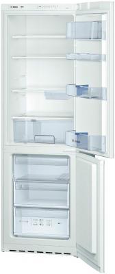 Холодильник с морозильником Bosch KGV36Y37 - общий вид