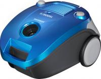Пылесос Samsung VCC4140V38/XEV (синий) -