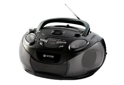 Магнитола Vitek VT-3456 - общий вид