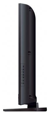 Телевизор Sony KDL-26BX320 - вид сбоку