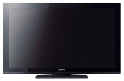 Телевизор Sony KDL-32BX420 - общий вид