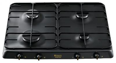 Газовая варочная панель Hotpoint PF 640 S (AN) - общий вид
