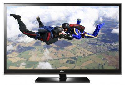 Телевизор LG 42PT350 - общий вид