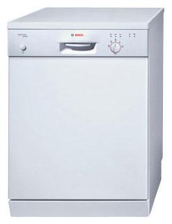 Посудомоечная машина Bosch SGS44E12 - общий вид