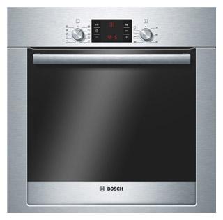 Электрический духовой шкаф Bosch HBA34S550 - общий вид