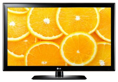 Телевизор LG 47LK530 - вид спереди