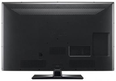 Телевизор LG 47LK530 - вид сзади