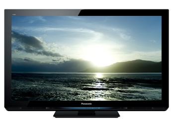 Телевизор Panasonic TX-P42U30 - общий вид
