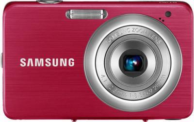 Компактный фотоаппарат Samsung ST30 (EC-ST30ZZBPRRU) Red - Общий вид