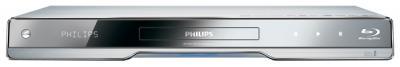 Blu-ray-плеер Philips BDP7500SL - общий вид