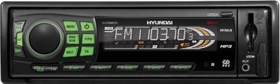 Автомагнитола Hyundai H-CDM8033 - общий вид