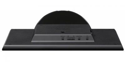 Цифровая фоторамка Sony DPF-C1000 - вид сверху