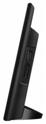 Цифровая фоторамка Sony DPF-C1000 - вид сбоку