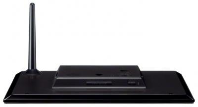 Цифровая фоторамка Sony DPF-HD1000 - вид сверху