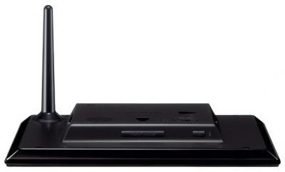 Цифровая фоторамка Sony DPF-HD800 - вид сверху