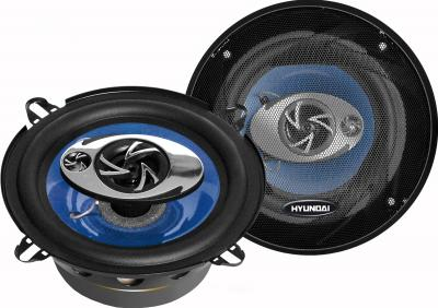 Коаксиальная АС Hyundai H-CSE503 - общий вид