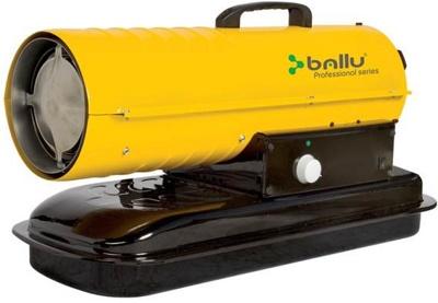 Тепловая пушка Ballu BHD-15 S - вид спереди