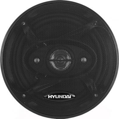 Коаксиальная АС Hyundai H-CSW404 - общий вид
