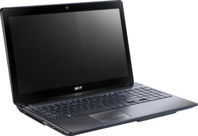 Ноутбук Acer Aspire 5745PG-464G50Miks - общий вид