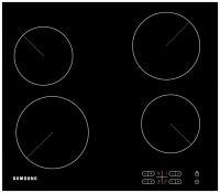 Электрическая варочная панель Samsung C61R2AEE -