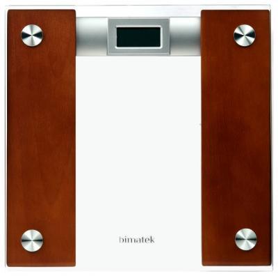 Напольные весы электронные Bimatek SC303 - вид сверху