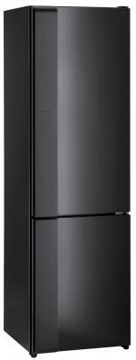 Холодильник с морозильником Gorenje RK2-ORA-S - общий вид