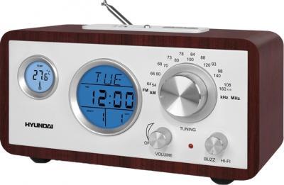 Радиоприемник Hyundai H-1611 - общий вид