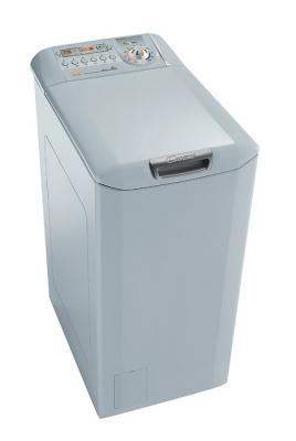 Стиральная машина Candy CTD10762-07S - вид спереди