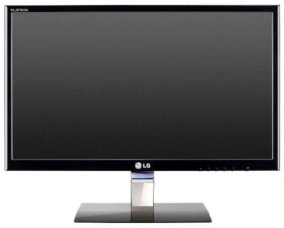 Монитор LG E2360V - вид спереди