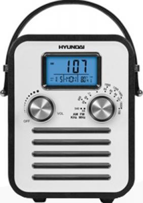 Радиоприемник Hyundai H-1623 - общий вид