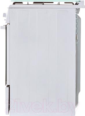Кухонная плита Beko CSG 63010 GW