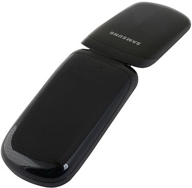 Мобильный телефон Samsung E1150 Black (GT-E1150 TKISER) - в открытом виде