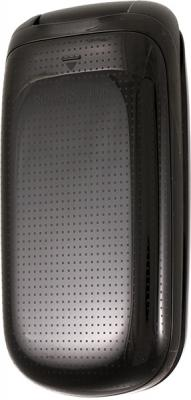 Мобильный телефон Samsung E1150 Silver (GT-E1150 TSISER) - вид сзади