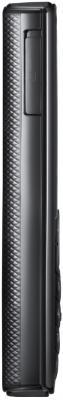 Мобильный телефон Samsung E2232 Black (GT-E2232 ZKASER) - вид сбоку