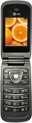 Мобильный телефон LG A258 Titan - в открытом виде