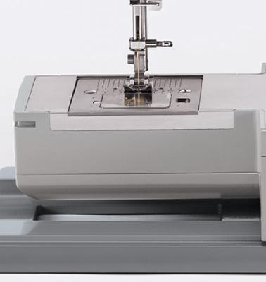 Швейная машина Singer Heavy Duty 4411 - рукавная платформа