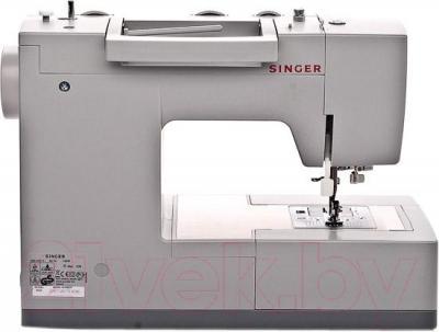 Швейная машина Singer Heavy Duty 4423 - вид сзади