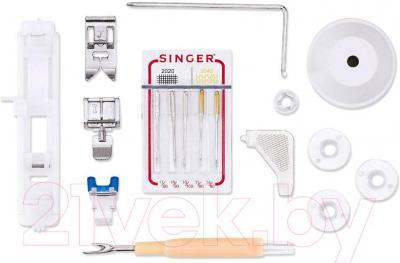 Швейная машина Singer Heavy Duty 4423 - комплектация