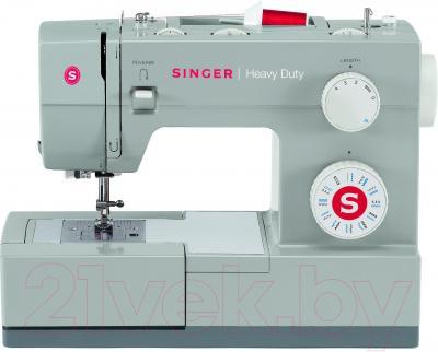 Швейная машина Singer Heavy Duty 4423 - общий вид