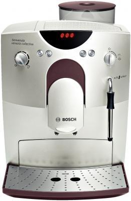 Кофемашина Bosch TCA5608 - вид спереди