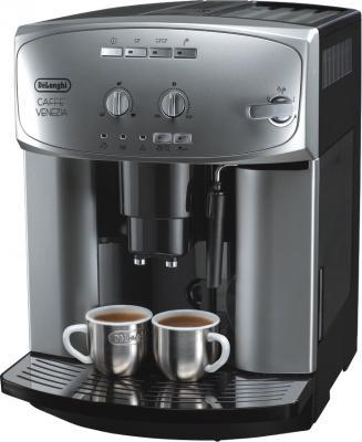 Кофемашина DeLonghi ESAM2200 - общий вид