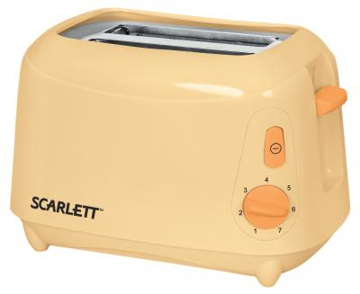 Тостер Scarlett SC-110 - вид спереди